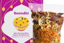 Nos produits / by Beendhi