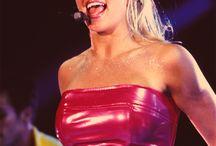 Britney!!! / by Emily Sanders