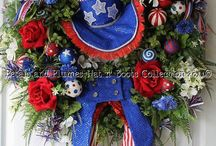 wreaths / by Lillian Metzler