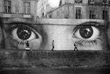 Windows to the Soul / by Neta Herron