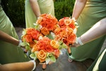 My Fall Wedding Ideas / My collective tid bits of inspiration for a possible fall wedding / by Amber Woodall