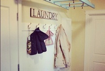 Laundry / by Mel Peterson