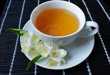 Tea. Coffee. Smoothie. etc / by Emese Szabo