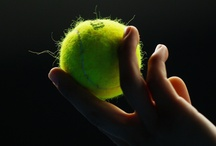 The Tennis Life / by Angie Johnson