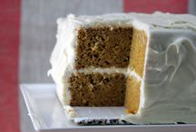 Cake / by Meg Adoo