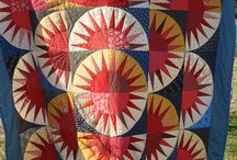 Quilts / by Leslie M