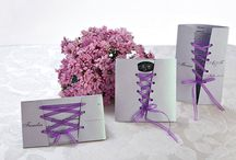 WEDDINGS: Stationery / Wedding sationery: Save the Dates, Invitations, Programs, Table Numbers, Thank You Cards, etc. / by Blue Velvet Moon Weddings & Events