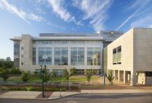 Campus / by Goldfarb School of Nursing