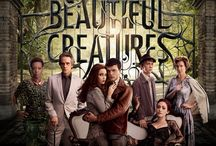 BEAUTiFUL CREATURES / by Laura Burgess