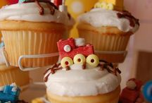 Cupcakes / by Anna Zanetti