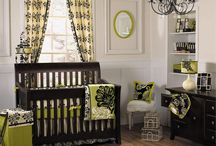 Baby Rooms / by Mindy Fryer