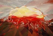 Pentecost / by Emma Major