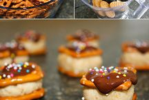 Sublime Sweets! / by Lisa Ambrose