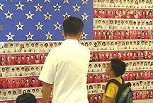 Patriots Day / by Caitlin Hollar