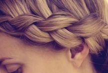 Hair / by Jandi Theis