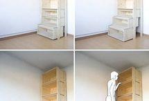 Get Organized / by Barbara Golden