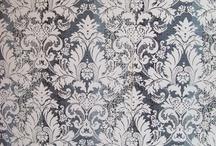 pattern / by Alissa Sh