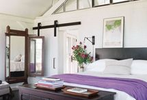Master Bedroom / by Annelise Kromann
