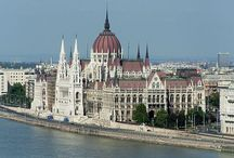 Budapest / by Viktória Baltzer