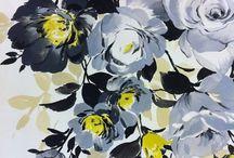 { flora } / Florals that inspire / by Kirsten Kizerian/ West End Girl