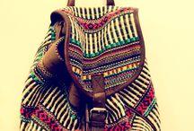 Baggage / by Pauline