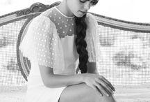 Lace..lace..baby / by Nadya Nattasya