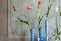 Bud vases / by Ava Event Styling