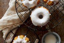 Christmas baking  / by Jennifer Koehler