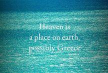 My Greece / by Giota Brami