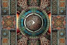 Celtic Art / by Celtic Cultural Alliance
