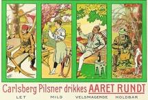 Gammel reklame / (Old commercial) / by odd magne Velde