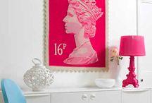 Interior styling / by Ana Burmester Baptista