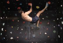 Climbing / by Anni Nguyen