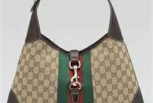 Purses/Bags / by Dionne Wallace
