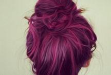 Hair Style / by Lee Susan