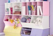 Grant's Playroom / by Rachelle Kates