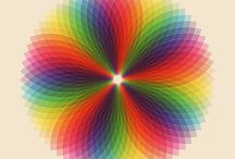 Color ♡♥♡♥♡Color / by Sarah Hodo