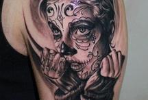 Ink / by Traci Sprecher