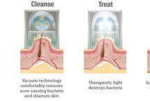 Dermatology News / by DermaSpaRx by Dr. Richard Asarch