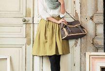 fashion / by Jennifer Arnett