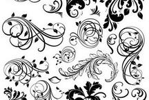 Pattern ideas / by Pamela Webster