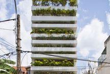 Arquitetura / by Jonas Abreu