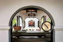 CHI ~ Celebrity's Abodes~~ / by Cornerstone Home Interiors