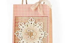 Gift bags and Tags / by Shanna Mingee