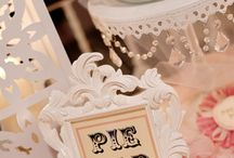 Weddings / by Lennae Thompson