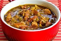 Paleo - Stews / by Diedhre Smack