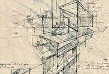 ART OF ARCHI / by Hazel Ordoñez