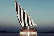 Boat Culture / by Lucy Leggiero