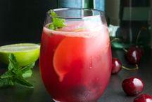 Cocktails / by Nikki Rauguth