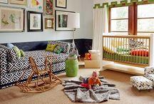 Nursery Ideas / by Laura Messner